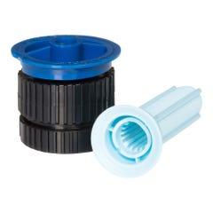 10VAN - 10 ft VAN Series Variable Arc Spray Nozzle
