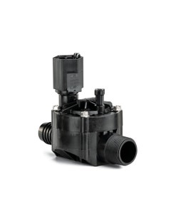 100HVMB - 1 in. HV Series Inline Sprinkler Valve - Male x Barb