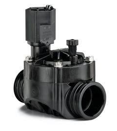 100HVFSS - 1 in. HVF Series Inline Sprinkler Valve with Flow Control - Slip x Slip