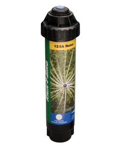12SAF - 13-18 ft. Mini Rotor Sprinkler - Full-Circle Spray Pattern (360 Degree)