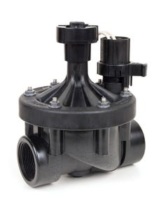 150PEB - 1 1/2 in. Inlet Inline Plastic Industrial Irrigation Valve