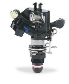 2045PJ - Maxi-Bird 1/2 in Impact Sprinkler with Blue #08 Nozzle