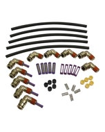 EFB-CP Filter/Resistor/Tube/Elbow Parts Kit