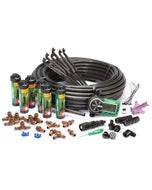 32ETI - Easy to Install Automatic Irrigation System
