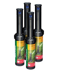 "32SA/4PK - 32SA Simple Adjust Series Closed-Case ½"" Inlet Gear Drive Rotor Sprinkler - 4 Pack"