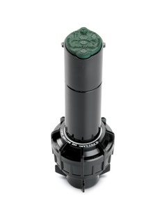 5000S+PCSR - 5000 Series Shrub Rotor with PRS Pressure Regulation and SAM Check Valve