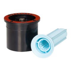 5Q - 5 ft. MPR Quarter-Circle Spray Pattern Nozzle (90 Degree)