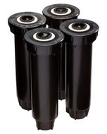 1804HDS - 4 in. Pop-up Spray Head 4 Pack - Dual Spray Half Circle Pattern Nozzle (180 Degree)