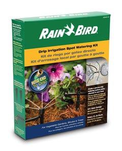 Hose End Drip Irrigation Spot-Watering Kit
