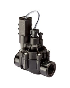 CPF075 – 3/4 in. FPT Inline Sprinkler Valve with Flow Control