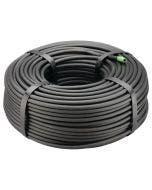 XQ100 - 1/4 in. Polyethylene XQ Drip Distribution Tubing - 100 ft. Coil