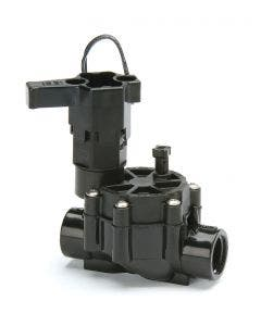 75DV - 3/4 in. DV Series Inline Plastic Residential Irrigation Valve - Female Pipe Threads