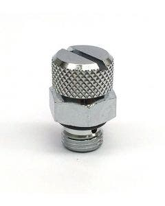 SCREWBLEED - Bleed Screw for all GB Series Valves
