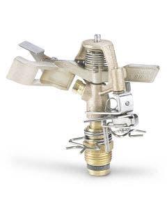 25-BPJ-FPDA-TNT - Brass Impact Sprinkler