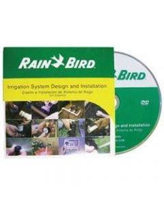 INSTVIDEO - Irrigation System Design and Installation - DVD