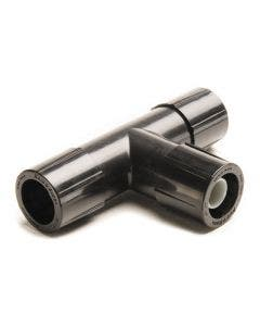 MDCFTEE - Easy Fit Compression Fitting System - Tee