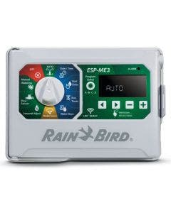 ESP4ME3 - Indoor/Outdoor 120V Irrigation Controller (LNK WiFi Compatible)