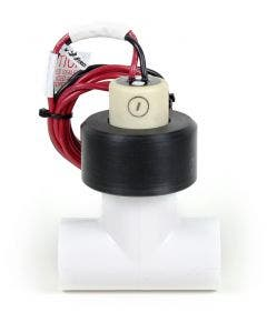 FS100P - 1 in. PVC Tee Flow Sensor