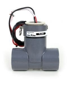 FS150P - 1 1/2 in. PVC Tee Flow Sensor