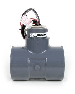 FS300P - 3 in. PVC Tee Flow Sensor