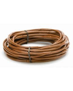 LDQ0806100 - 1/4 in. Landscape Dripline - 0.8 GPH, 6 in. spacing, 100 ft. Coil