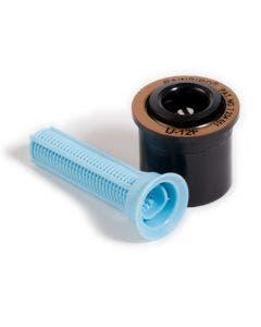 U12F - 12 ft. Plastic U-Series Nozzle - Full-Circle Spray Pattern (360 Degree)