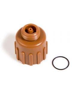 TBOSADAPB - Solenoid Adapter for Brass Valves