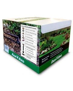 Rain Bird Planter Bed Spray-to-Drip Retrofit Kit