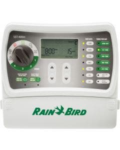 "SST400in - 4-Station Indoor SST ""Simple to Set"" Irrigation Timer"