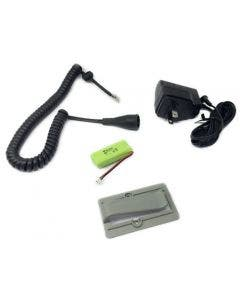 Spare Parts Kit for TBOS II Battery-Operated Controllers