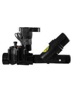 XCZLF-100-PRF - Low Flow Control Zone Kit with 1 in. Low Flow Valve and 1 in. Pressure Regulating Filter (Assembled)