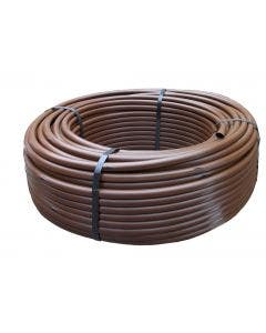 XFD1640100 - XF Dripline - 0.4 GPH (1.6 LPH), 15.75 in. (40 cm) Spacing, 328 ft. (100 meter) Coil