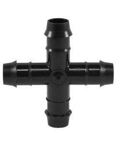 XFDCROSS - Barb Cross - 17mm x 17mm x 17mm x 17mm
