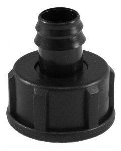 XFDFA075 - Barb Female Adapter - 17mm x 3/4 in. FPT