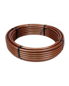 XFD0918100 - XF Dripline - 0.9 GPH, 18 in. Spacing, 100 ft. Coil
