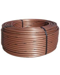 XFS0912500 - XFS Sub-Surface Dripline with Copper Shield Technology - 0.9 GPH, 12 in. Spacing, 500 ft. Coil