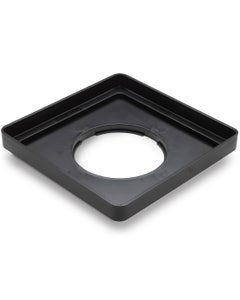 DB12SLP - 12 Inch Square Low-Profile Drainage Catch Basin