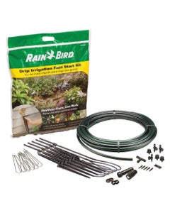 Drip Irrigation Fast Start Kit