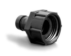MDCF75FHT - Easy Fit Compression Fitting System - 3/4 in. Female Hose Thread Adapter