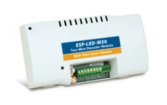 ESP-LXD-M50 - Replacement 50 Station Base Module for ESP-LXD Decoder Controllers