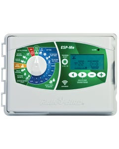 ESP4MEI - Indoor 120V Irrigation Controller (LNK WiFi Compatible)