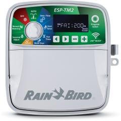 ESP-TM2 - 6 Station Indoor/Outdoor 120V Irrigation Controller (LNK WiFi-compatible)