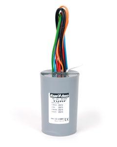 FD401TURF - FD Series 2-Wire Decoder - Signal Line, 4 Individual Valves
