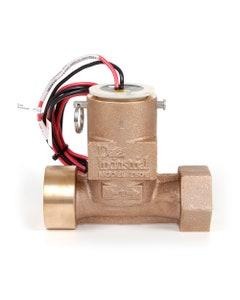 FS100B - 1 in. Brass Tee Flow Sensor