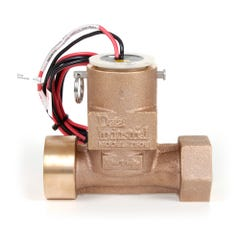 FS100B - 1 in. Brass Tee Flow Sensor