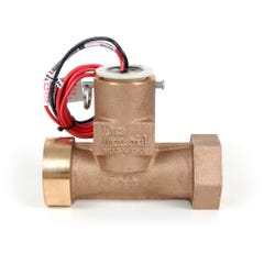 FS150B - 1 1/2 in. Brass Tee Flow Sensor
