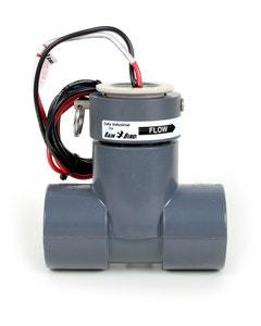 FS150P - 1 1/2 in. PVC Tee Flow Sensor
