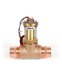 FS200B - 2 in. Brass Tee Flow Sensor