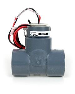 FS200P - 2 in. PVC Tee Flow Sensor