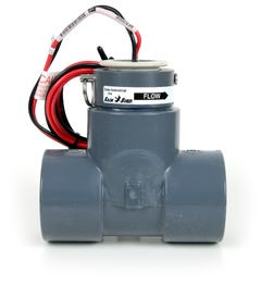 FS200P - 2 in. PVC Tee Flow Sensor